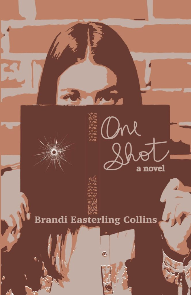One Shot Book Cover